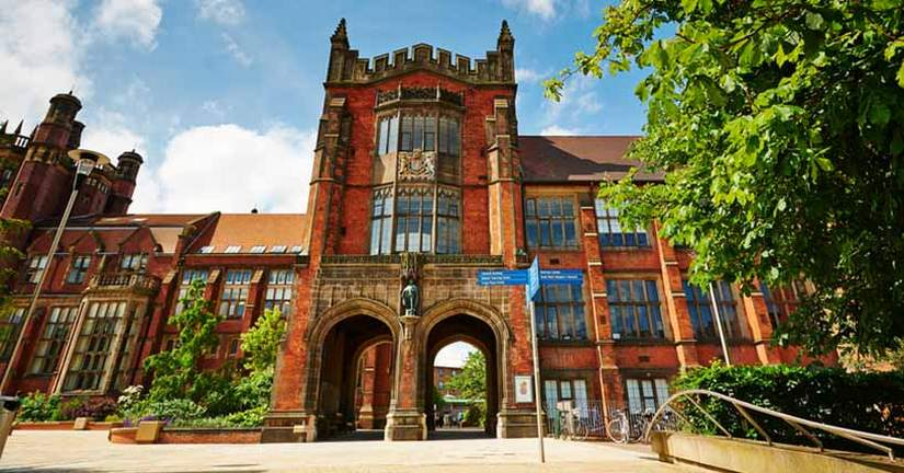 Стипендии для иностранных студентов от Newcastle University в 2017
