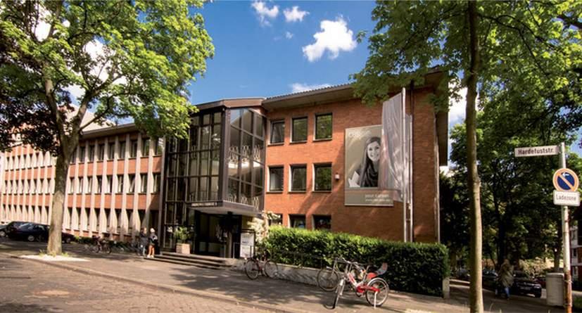 Стипендии для иностранных студентов от Cologne Business School в 2017