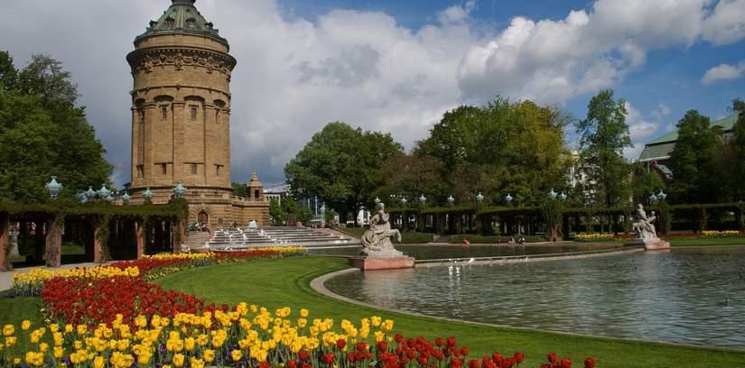 Стипендия The Baden-Württemberg для иностранных студентов