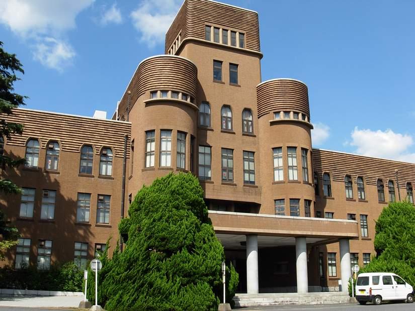 Стипендии от Kyushu University в Японии, 2017