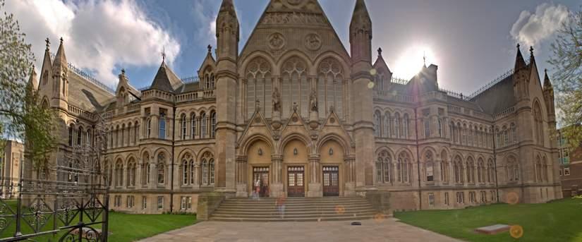 Стипендии для иностранных студентов от Nottingham Trent University в 2017-2018