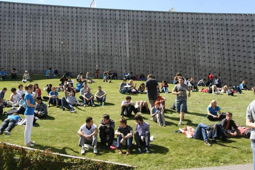 Государственные стипендии для иностранных студентов в Эстонии, 2017