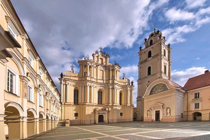 Vilnius University отказался от платы за обучение для иностранных студентов в Литве в 2017 году