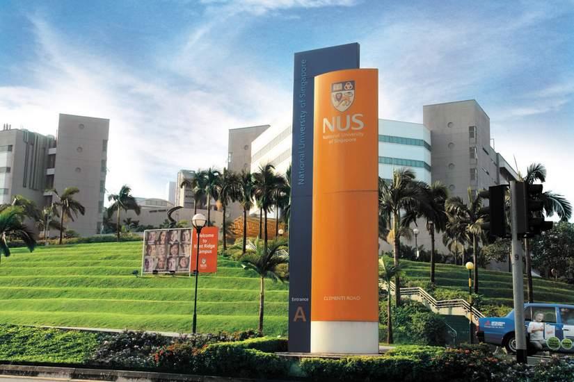 Стипендии для иностранных студентов от National University of Singapore 2017