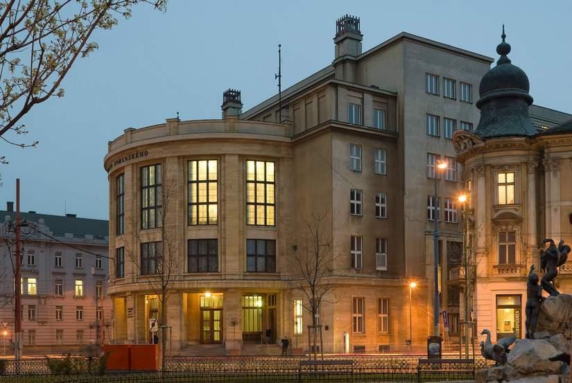 Национальная стипендиальная программа для иностранных студентов в 2017-2018 гг.