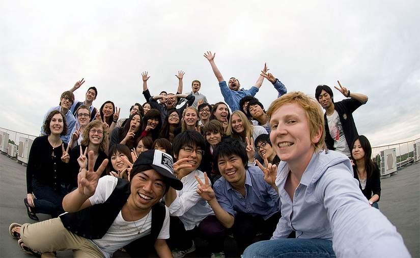 Стипендии для иностранных студентов от правительства Японии