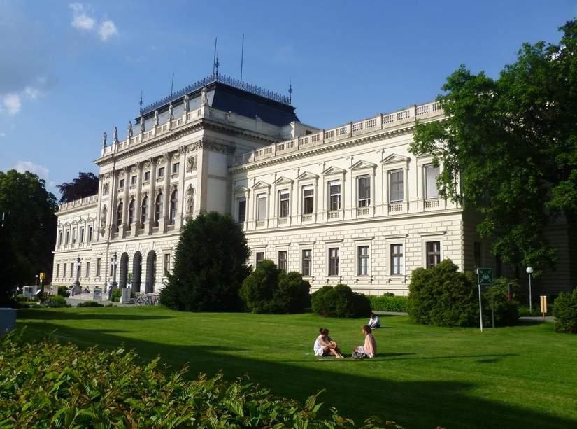 Стипендии для бакалавриата и аспирантуры для иностранных студентов в Австрии, 2018