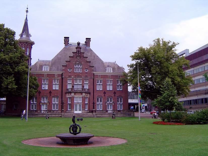 Стипендия по теологии для иностранных студентов от Radboud University в  2017