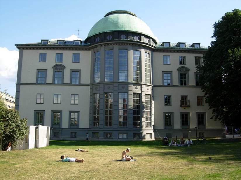Стипендии для иностранных студентов в Швеции, 2017