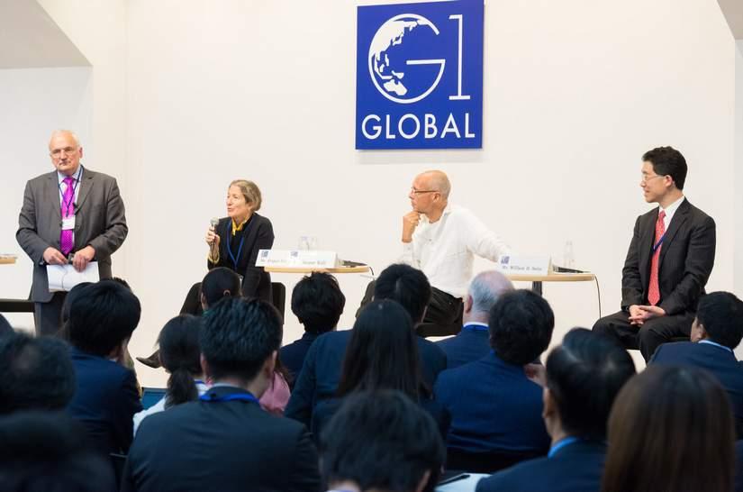 Стипендии MBA для иностранных студентов от GLOBIS University в 2018