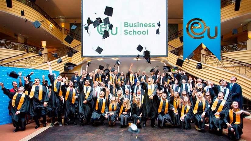 Стипендии MBS BEST для иностранных студентов от International Business в 2017
