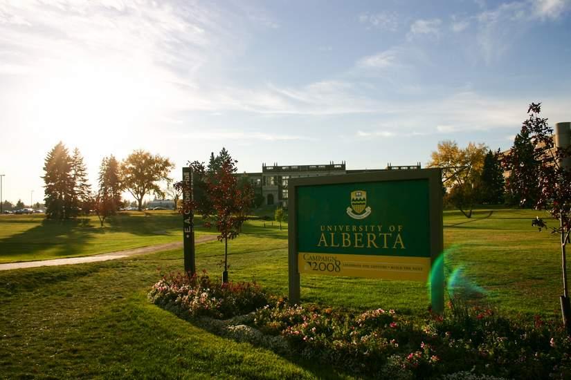 Стипендии для иностранных студентов от University of Alberta в 2018