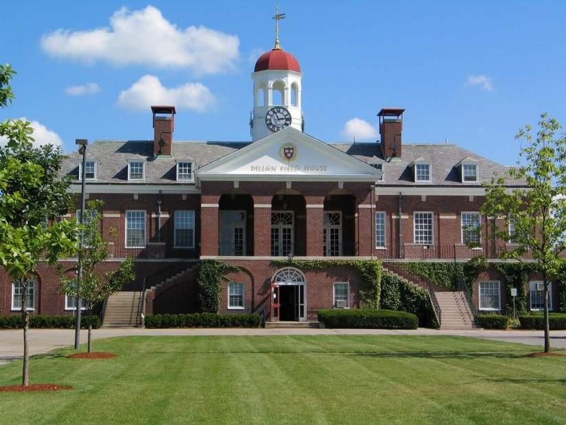 Стипендии для иностранных студентов от Harvard University в 2017