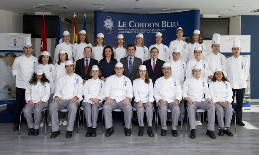 Стипендии для иностранных студентов от Le Cordon Bleu в 2017