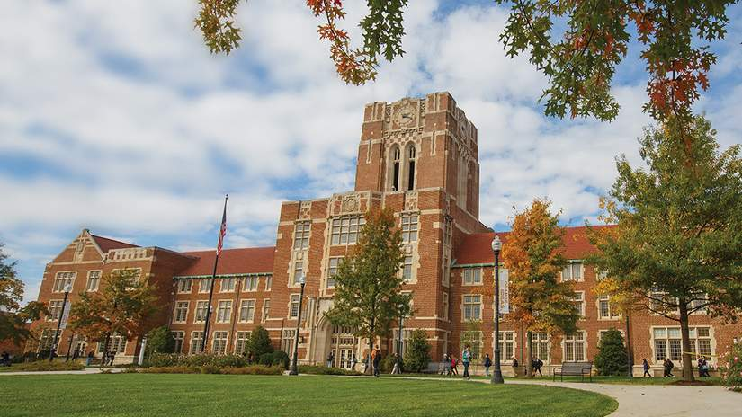 Стипендии для иностранных студентов от University of Tennessee в 2017