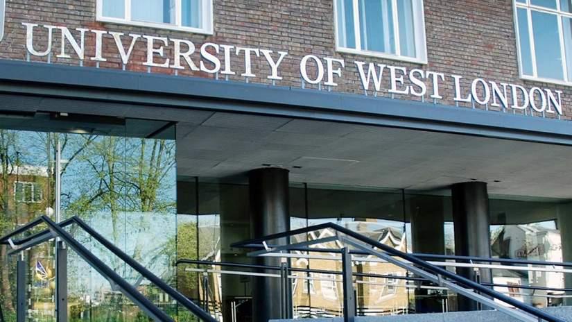 Стипендии для иностранных студентов от University of West London в 2018