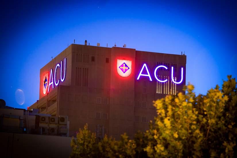 Стипендии для иностранных студентов от Australian Catholic University в 2018