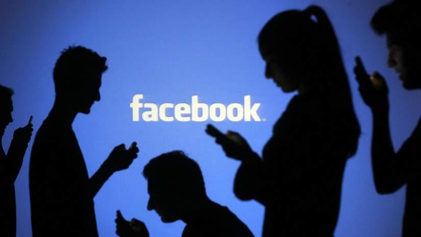 Facebook-сеть для иностранных студентов в 2017