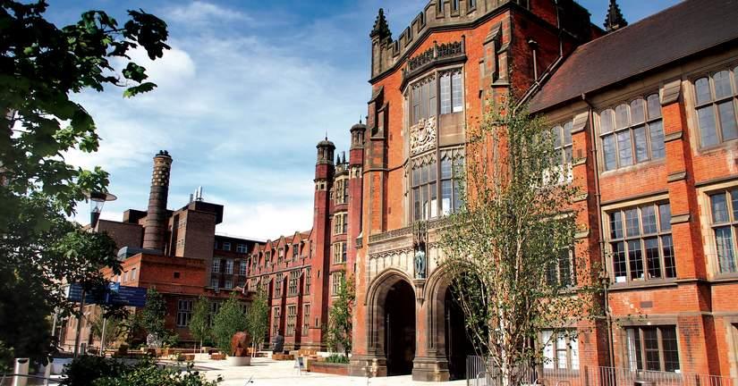 Стипендии для иностранных студентов от University of Newcastle в 2018