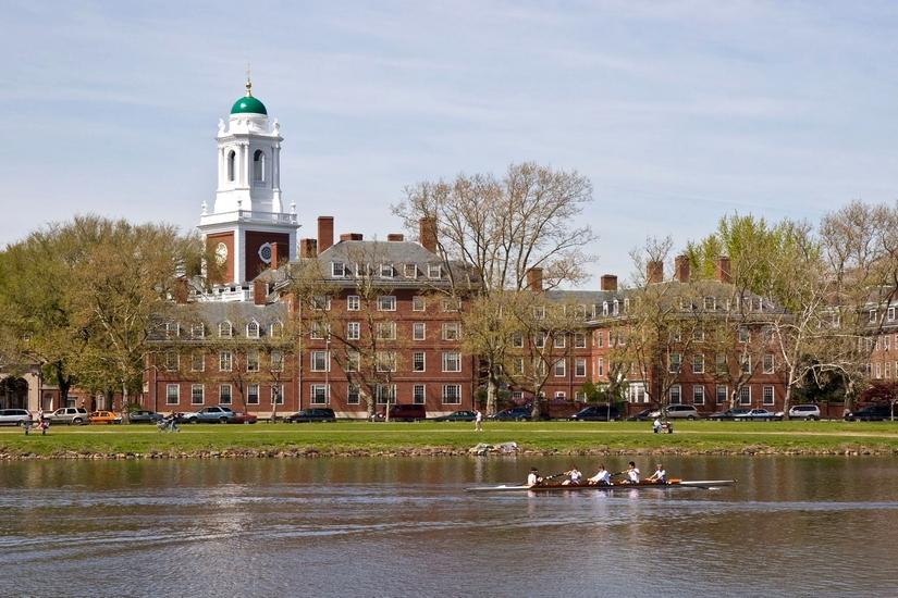 Стипендии для иностранных студентов от Harvard University в 2018