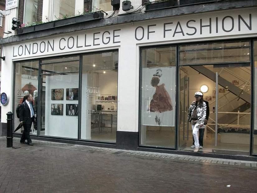 Полностью финансируемые стипендии для иностранных студентов от International Fashion Academy в 2018
