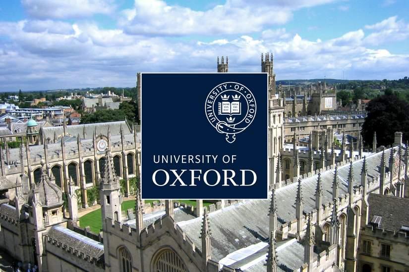 Стипендии для иностранных студентов от Oxford University в 2018