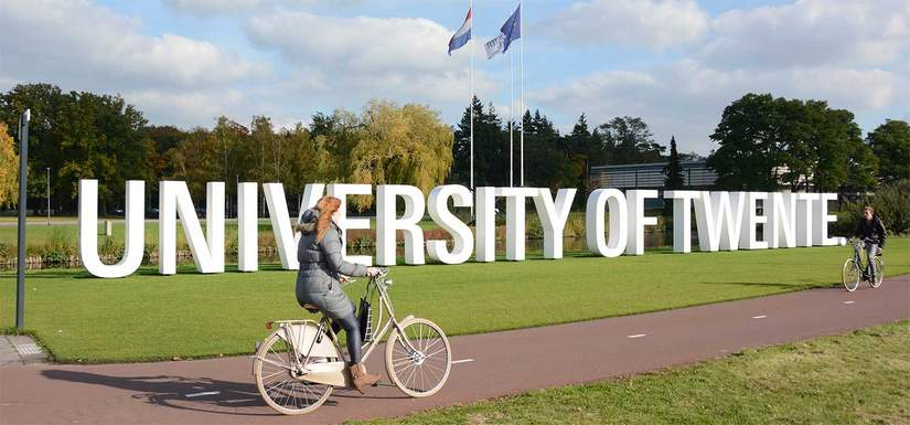 Стипендия для иностранных студентов от University Twente в 2018