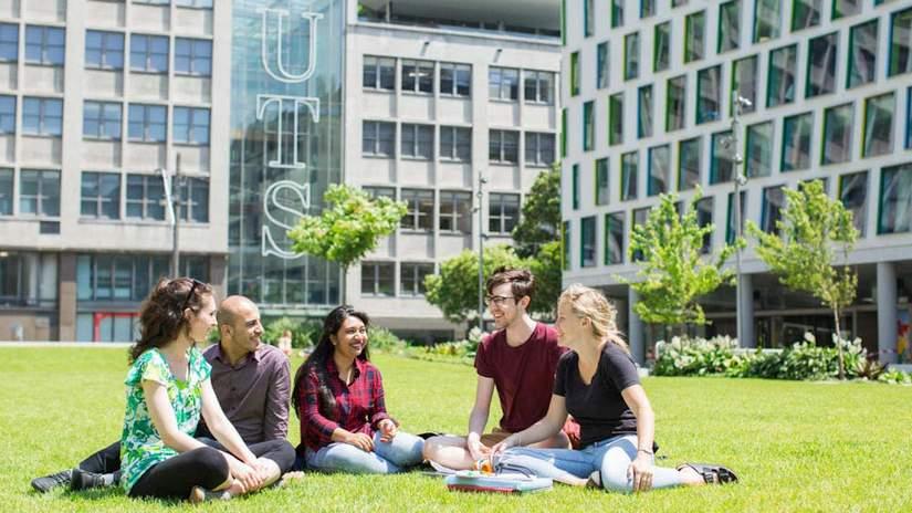 Стипендия для иностранных студентов от University of Technology Sydney в 2018