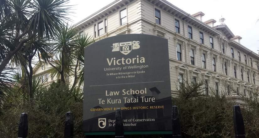 Стипендии для иностранных студентов от Victoria University of Wellington в 2018