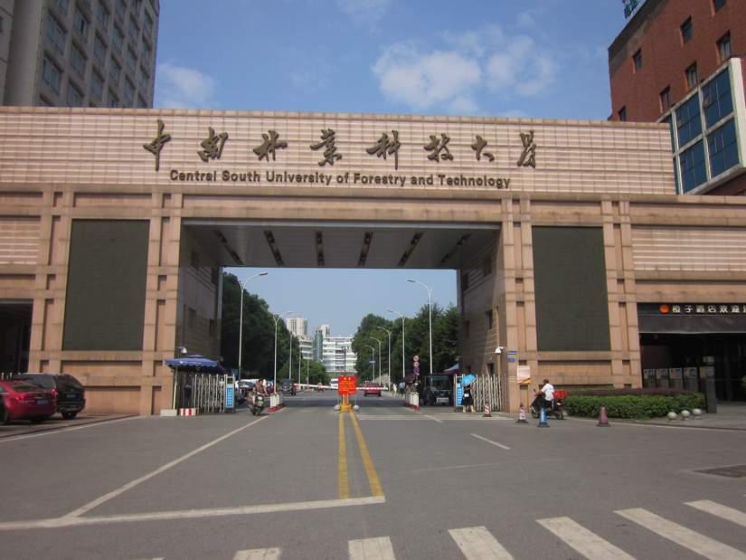 Стипендии для иностранных студентов от Central South University в 2018