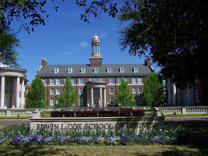 Стипендии для иностранных студентов от Cox School of Business в 2018