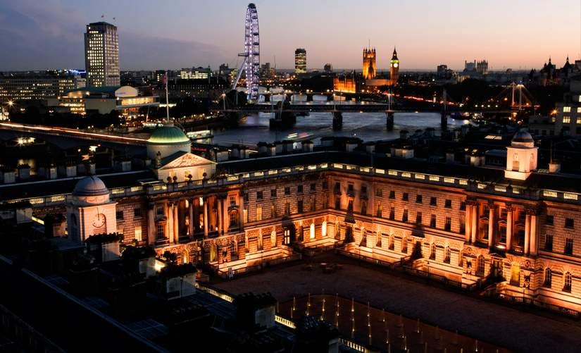 Стипендии для иностранных студентов от King's College London в 2018