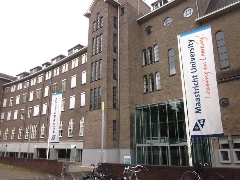 Стипендии для иностранных студентов от Maastricht University в 2018