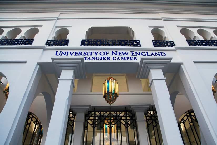 Стипендии для иностранных студентов от University of New England в 2019