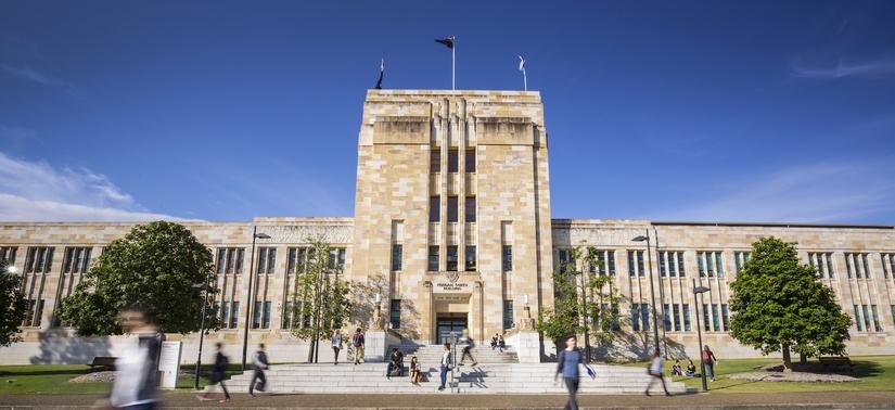 Стипендии для иностранных студентов от University of Queensland в 2018