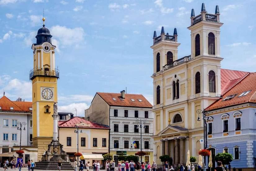 Стипендии для иностранных студентов от правительства Словацкой Республики в 2018