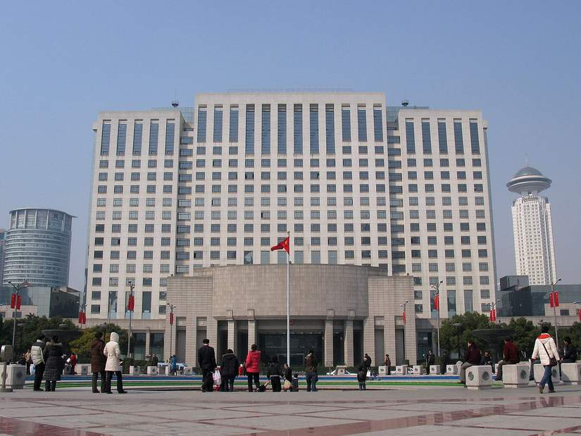 Стипендии для иностранных студентов от Chongqing Municipal Government в 2018