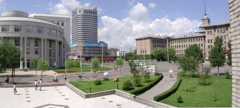 Стипендии для иностранных студентов от Harbin Institute of Technology Qingrui в 2019