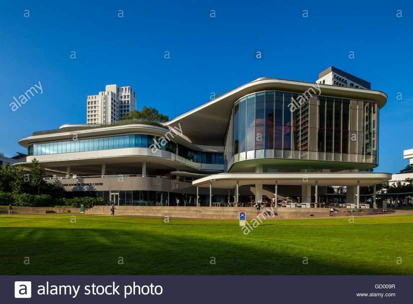 Стипендии для иностранных студентов от National University of Singapore, 2019